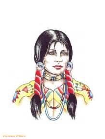 Native American Symbols Tattoo Designs
