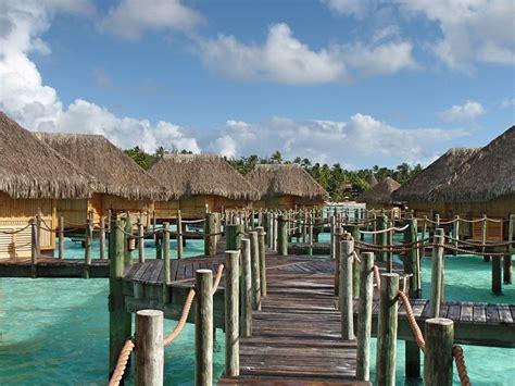 Bora Bora Our Honeymoon In Paradise  Free Two Roam