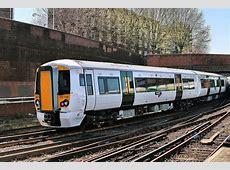 Thameslink Rail fails security test after staff miss fake