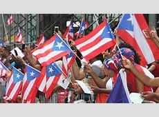 National Puerto Rican Day Parade 2017 Guide ¡Boricua!