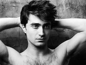 Daniel Radcliffe talks masturbation and whether he 'fluffed' during Equus | Attitude Magazine  onerror=