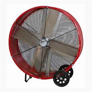 maxxair 36quot direct drive barn fan With 36 inch barn fan