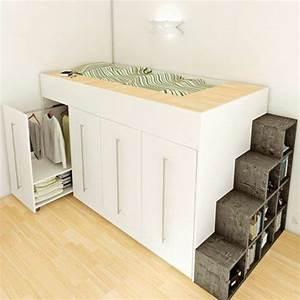 Kleiderschrank Für Kleine Räume : 1001 ideen zum thema kleines kinderzimmer einrichten ~ Bigdaddyawards.com Haus und Dekorationen