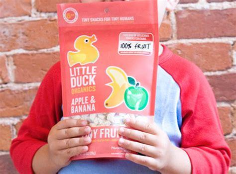 Organic Ducks Snack 30g duck duck fruit healthy all snacks for