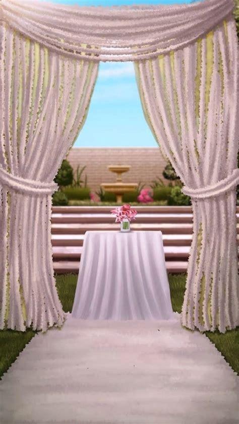 ext wedding altar day small episodeinteractive episode
