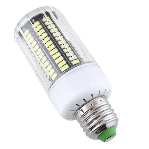 e27 110v 30w 136 led 5733smd cover corn light bulb for