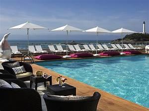 hotel de luxe biarritz sofitel biarritz le miramar With hotel a biarritz avec piscine interieure