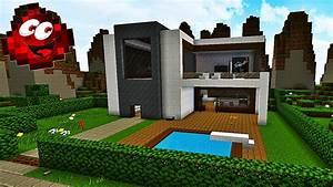 Maison Automatis U00e9e Minecraft