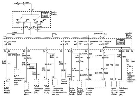 98 Monte Carlo Wiring Diagram by Or Emergency Vehicle Headl Flasher Here Are Two Wiring