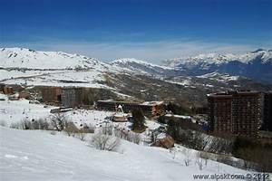 Le Corbier Station De Ski Alpski