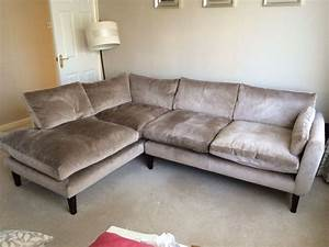 Laura Ashley Sofa : laura ashley 39 newman 39 left hand facing corner sofa in ~ A.2002-acura-tl-radio.info Haus und Dekorationen