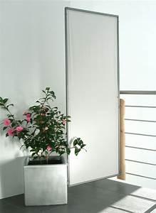 paravent balkon balkon seitensichtschutz sichtschutz With französischer balkon mit sichtschutz paravent garten