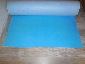 Protection Sol Pour Travaux : fibre respirante imperm able protection de sol pour chantier kingpro ~ Melissatoandfro.com Idées de Décoration