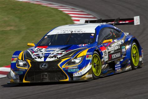 Yuhi Sekiguchi 2014 Super Gt Suzuka Race.jpg