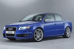 Audi Rs 4 : audi rs4 b7 2006 2008 buyers guide evo ~ Melissatoandfro.com Idées de Décoration