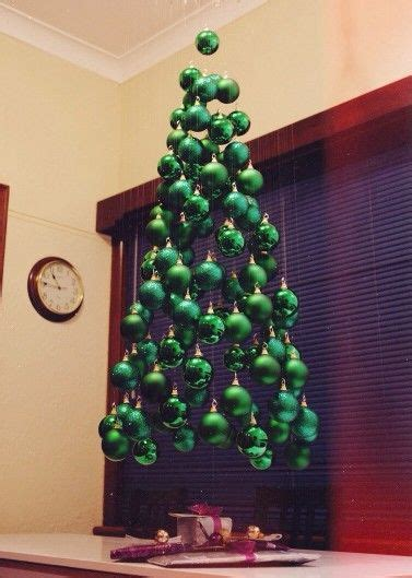 christmas tree made out of ornaments diy tree made out of ornaments diy