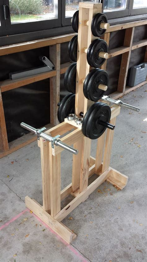 homemade gym equipments easy craft ideas