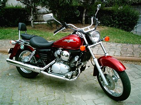 honda shadow 125 bikepics 2000 honda vt 125 shadow