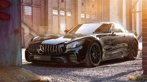 Mercedes Amg Gt 4k Wallpapers by 2018 Edo Competition Mercedes Amg Gt R 4k Wallpapers Hd