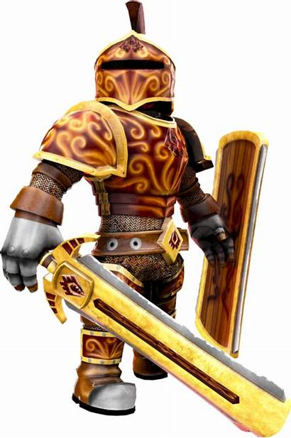 Roblox Character Knight Night