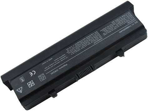 China Replacement Laptop Battery 312-0626 For Dell