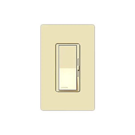 table l with dimmer lutron credenza c l brown cfl led table l dimmer