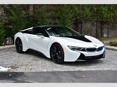 2019 New BMW i8 Roadster at BMW of Warwick Serving