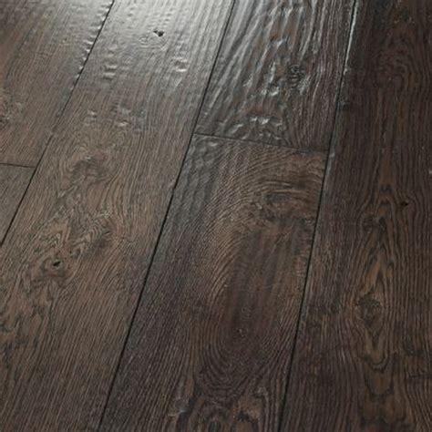 wood flooring scraped 8 quot solid white oak expresso homerwood amish handscraped wood floor