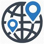 Icon International Location Network Global Solution Local