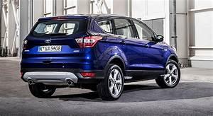 Nouveau Ford Kuga 2017 : le nouveau ford kuga arrive avec plus de technologies et un style encore plus affirm it news ~ Nature-et-papiers.com Idées de Décoration