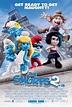 Smurfs 2 Movie Review | by tiffanyyong.com