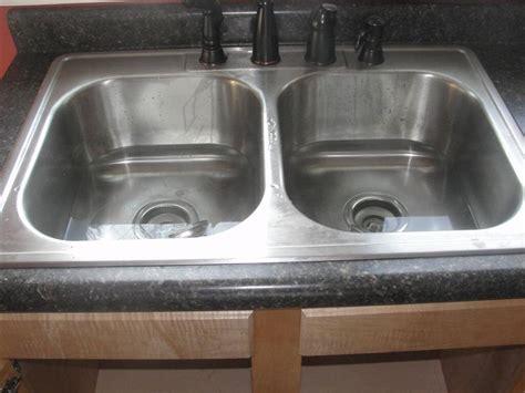 kitchen sink won t drain not clogged plumbing problems plumbing problems clogged sink
