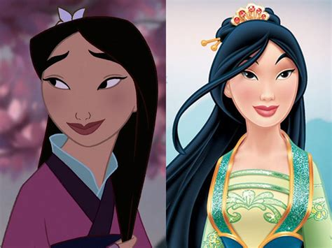 Parents Hated That Disney Made A Sexy Redesign For Its 'Brave' Princess   Business Insider