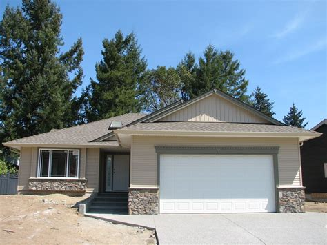 ranch house exterior colors   main vancouver