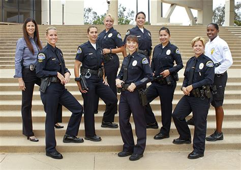 lt  challenges facing women   law enforcement career