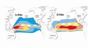 What Are The Differences Between El Nino And La Nina