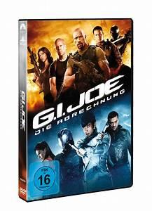 Gi Joe Die Abrechnung Stream : filmkritik 39 g i joe die abrechnung 39 dvd ~ Themetempest.com Abrechnung