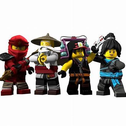 Ninjago Lego Garmadon Rysunki Kolorowanki Bohaterow Poznaj