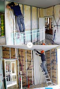 Isolation Phonique Mur Chambre : l 39 isolation et le placage misc webzine ~ Premium-room.com Idées de Décoration