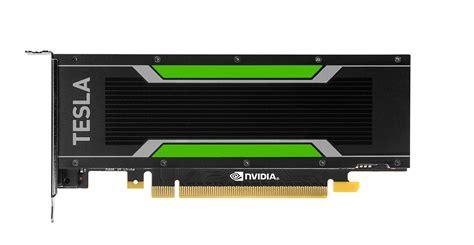 nvidia tesla p40 nvidia announces tesla p40 tesla p4 neural network inference big small