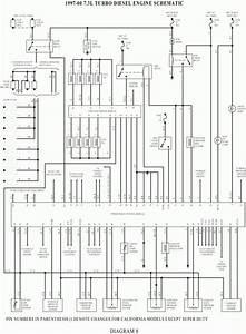 10  1993 Ford F250 Diesel Engine Performance Wiring