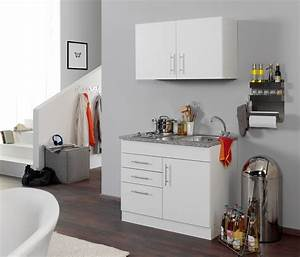 Miniküche Mit Spülmaschine : minik che 100 cm haus ideen ~ Markanthonyermac.com Haus und Dekorationen