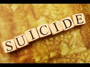 Episode 56  Can A Christian Commit Suicide And Still Go To