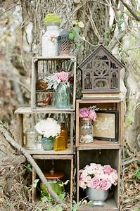 * Lilly Queen Vintage : Rustic Chic - Fall Decor Ideas