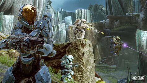 Aaron Greenberg Clarifies Halo 5 Is Not Coming To Pc