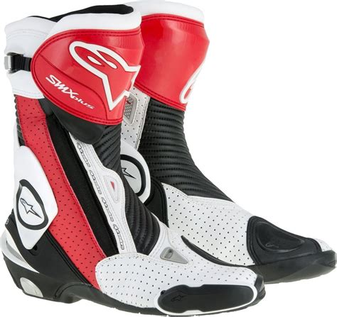 cheap motorbike shoes 369 95 alpinestars mens s mx smx plus ce riding boots 996767