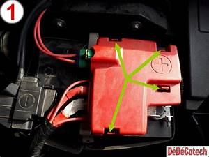 Comment Changer Une Batterie De Voiture : changer les fusibles upc renault kangoo ii phase 2 tuto ~ Medecine-chirurgie-esthetiques.com Avis de Voitures