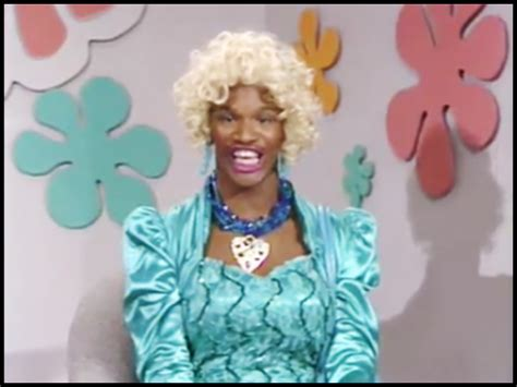 wanda on in living color picture of wanda from in living color in living color