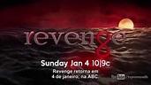 """Revenge - 4x11, """"Epitaph"""" (promo/legendado) - YouTube"""