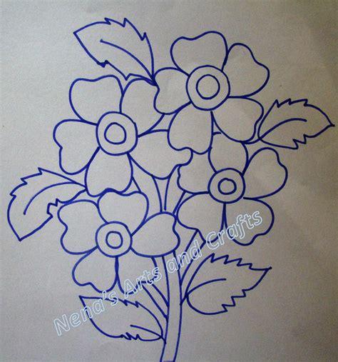 nenas arts  crafts acrylic painting  ohp sheet diy